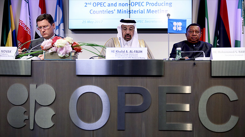 has opec been successful cartel By contrast, in 2008, the last time the group curtailed output, opec did not have to deal with non-opec supply competing to eat into its market share supply outside the cartel declined that year and rose by a modest 600,000 b/d in 2009, before the shale boom took off.