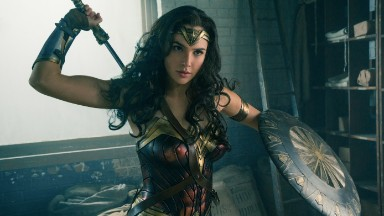 'Wonder Woman' soars in its second weekend as 'The Mummy' staggers