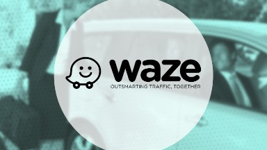 Waze is bringing carpooling to all of California
