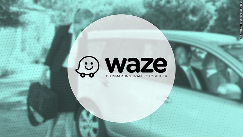 Apply For Lyft >> Waze is bringing carpooling to all of California