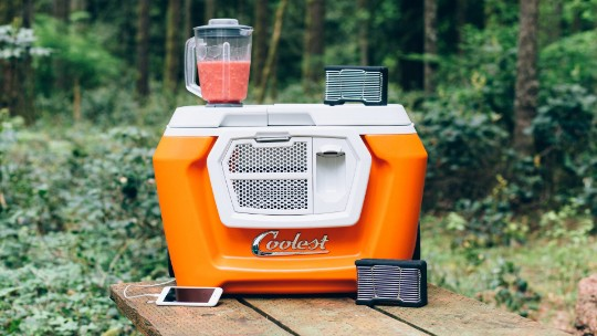 Coolest gadgets to kick off summer