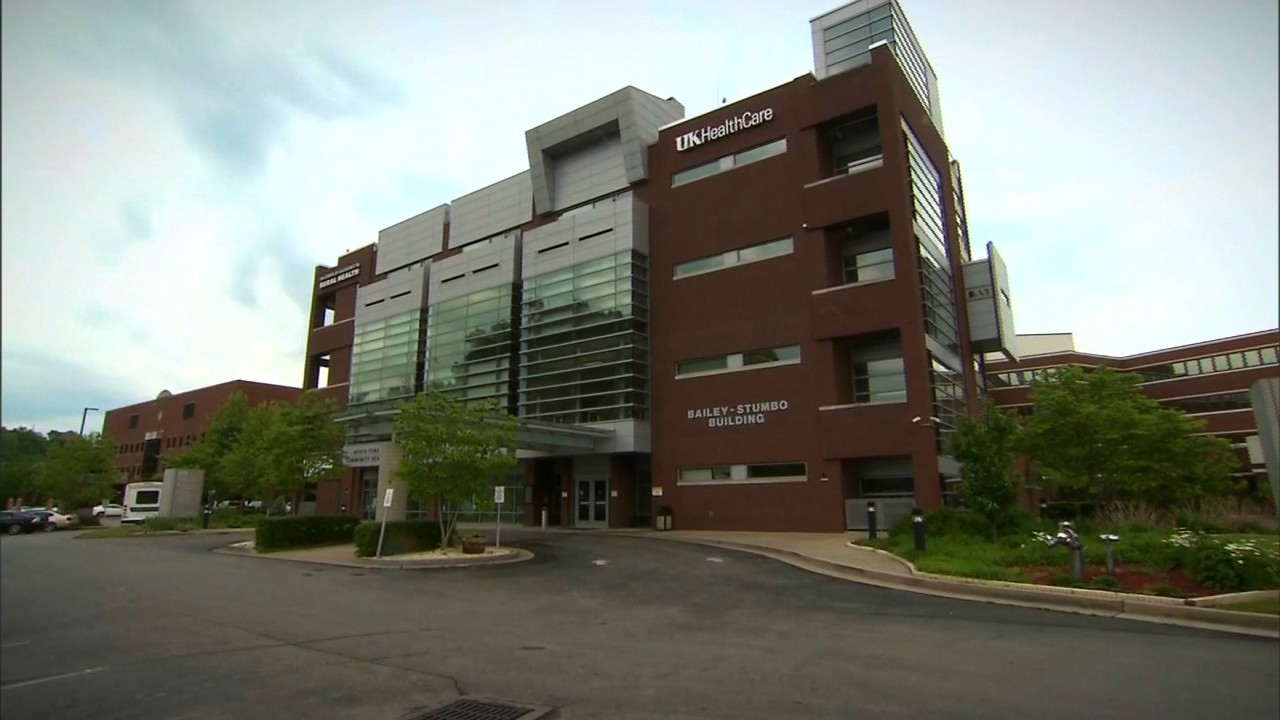 medicaid cut could put jobs in kentucky at risk - video - economy