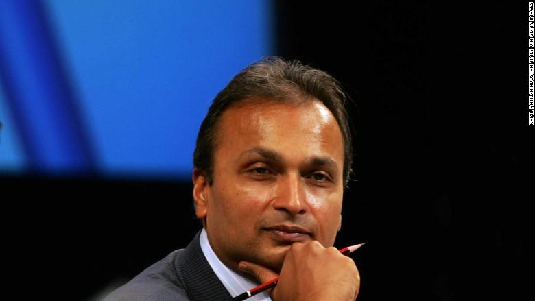 Telecom price war is hurting Anil Ambani