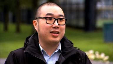 Seattle dad helps eliminate school lunch debt