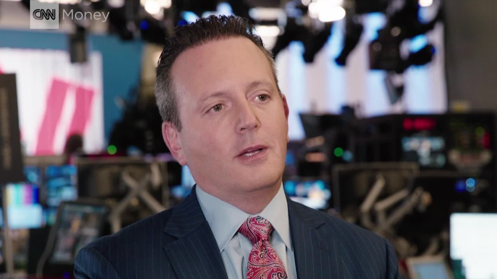 Allergan CEO: Health care reform 'stuck'