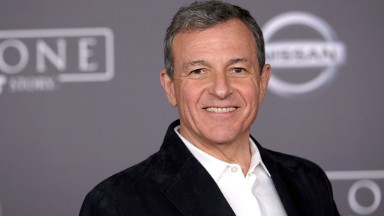 Disney CEO Bob Iger quits Trump advisory team as 'matter of principle'