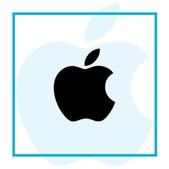top ten global brands apple