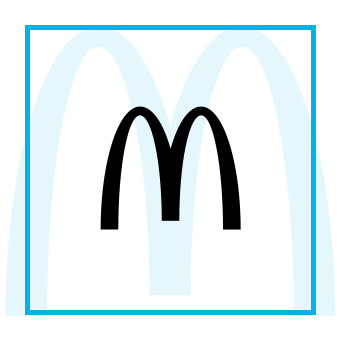 top ten global brands mcdonalds