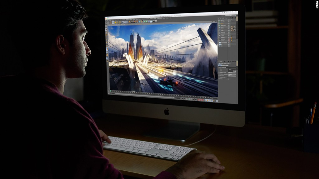 Apple unveils iMac Pro, updated macOS