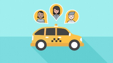 Uber-like carpooling is coming to NYC taxis