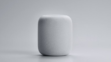 Apple's HomePod speaker gets February launch date