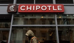 No holy guacamole: Chipotle sinks on weak outlook