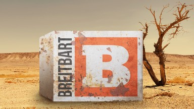 Will the far-right abandon Breitbart?