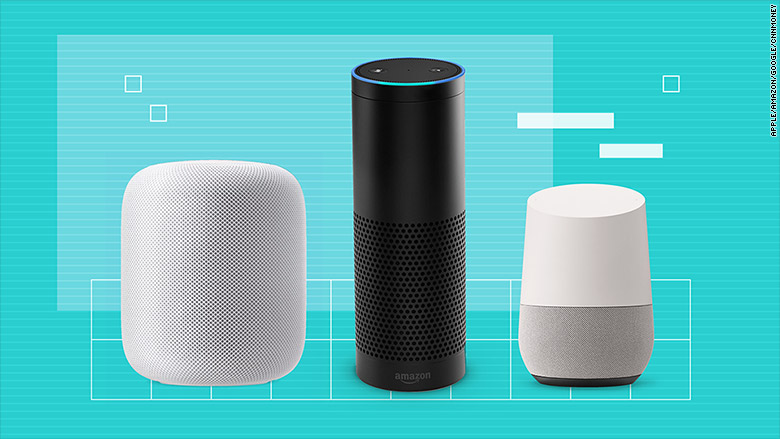 smart speaker faq