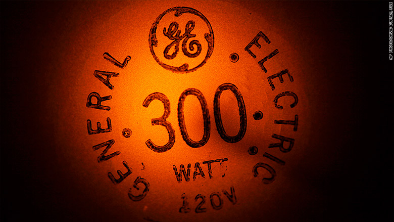 General Electric Wants Out of the Light- Bulb Business ...