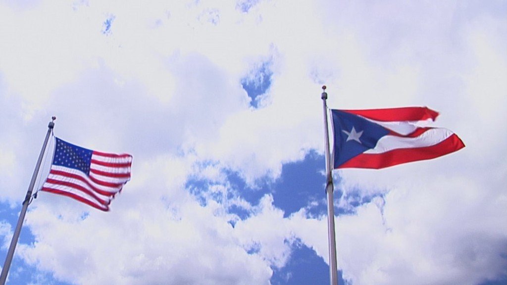 Why Puerto Rico might become the 51st state