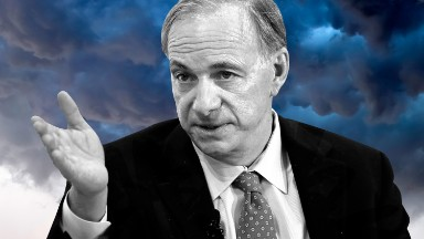 The very dark warning from billionaire investor Ray Dalio