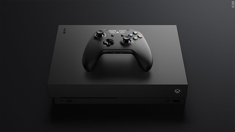 Xbox Xbox One and Xbox One S Consoles Games