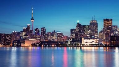 Toronto is having a big tech moment