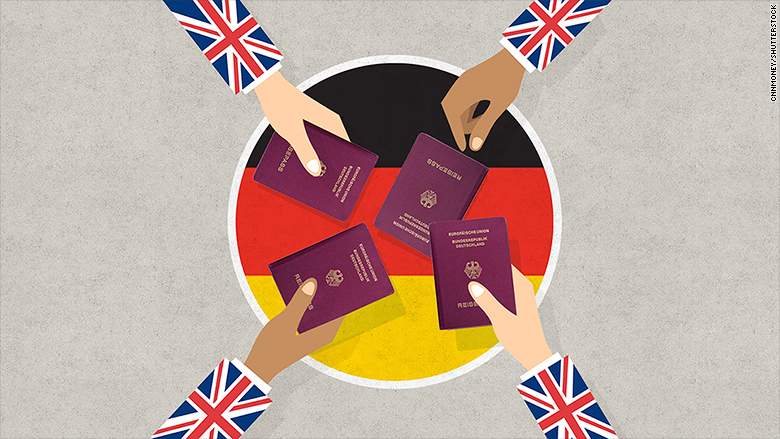 brits rush german citizenship