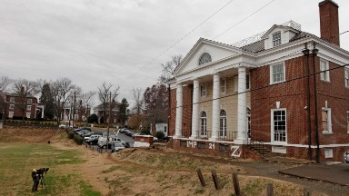 Rolling Stone will pay $1.65 million to fraternity that sued for defamation