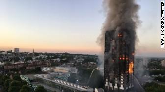 08 london fire