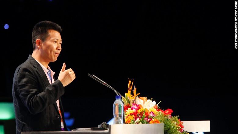 zhou chengjian