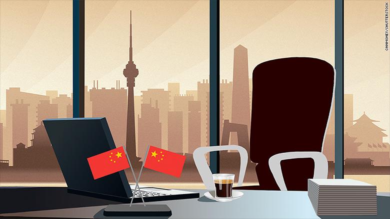 china vanishing business leaders