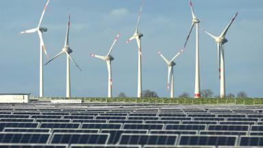 Big Oil needs to spend $350 billion...on wind and solar