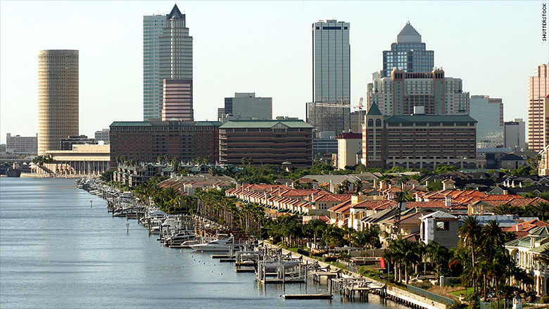best cities for first time homebuyers