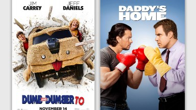'Dumb and Dumber To' was made with stolen cash, feds say