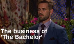 'The Bachelor' franchise: For love and money