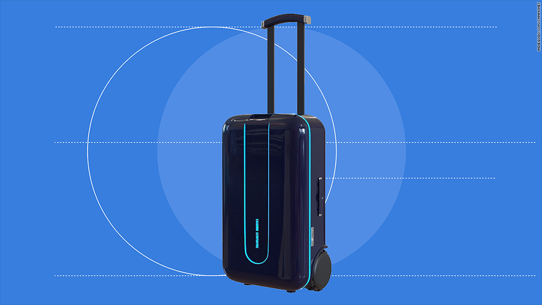 Must-have gadgets for business travelers