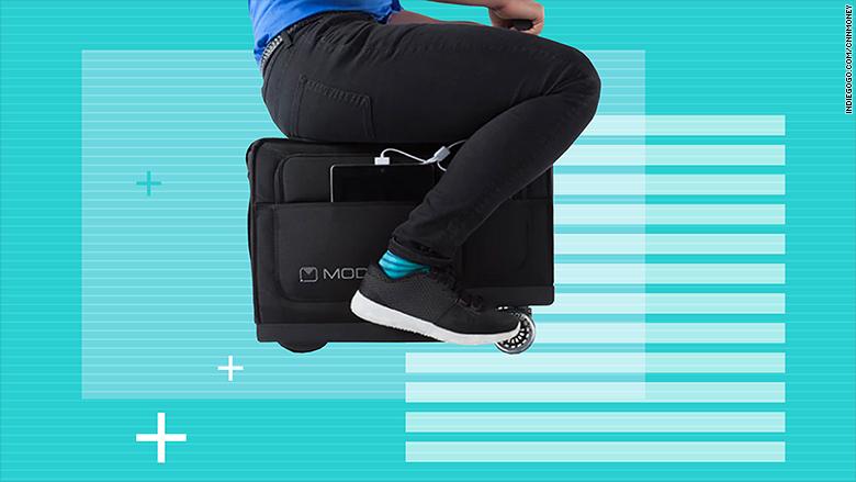 gadgets travel modobag