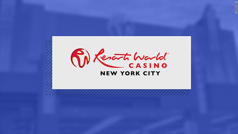 resorts world winner