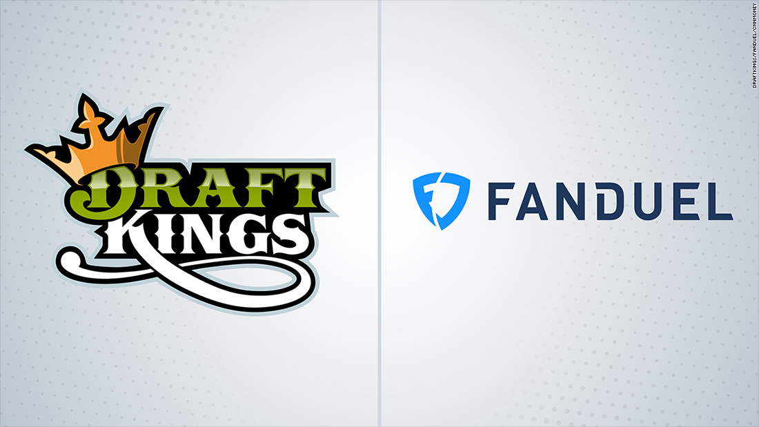 FTC plans to challenge DraftKings FanDuel merger