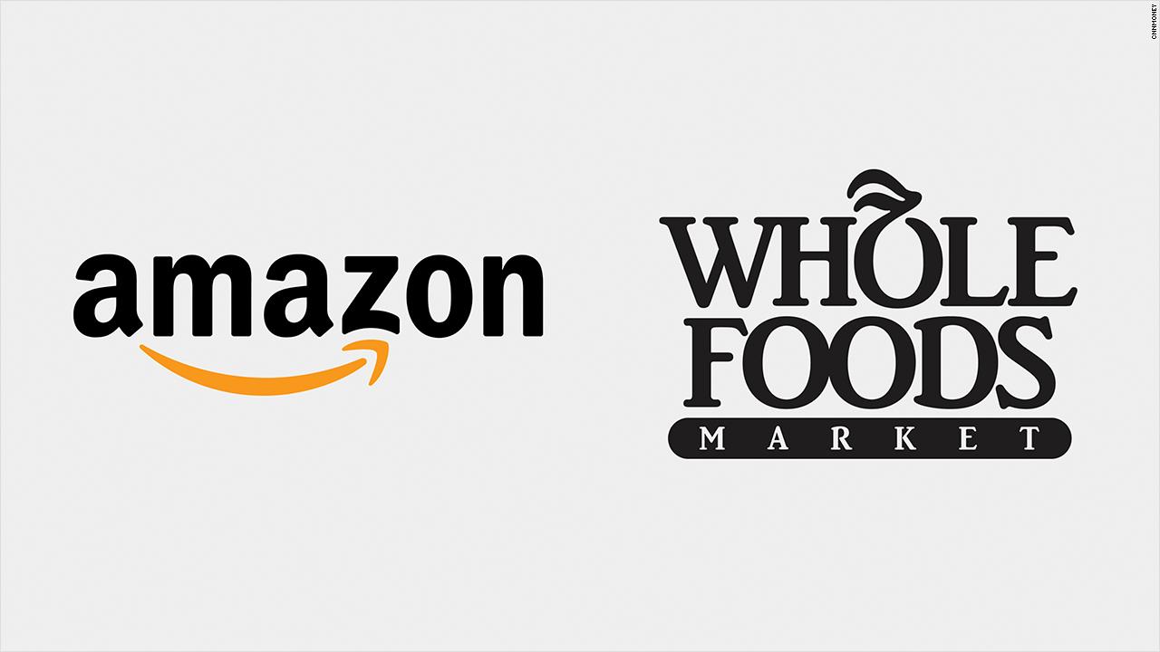 Whole Foods Amazon Pickup