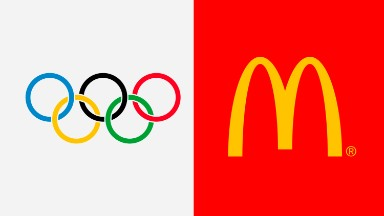 McDonald's ends Olympic sponsorship