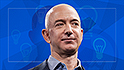 Jeff Bezos dethrones Bill Gates as world's richest person