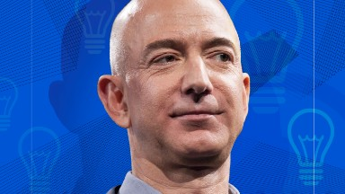 Jeff Bezos is the smartest guy in business