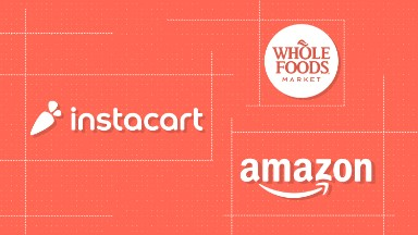 What happens to Instacart in the Amazon-Whole Foods deal?