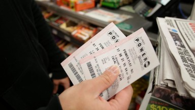 Illinois lottery winners may have to wait to collect their spoils