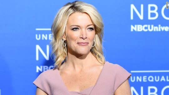Megyn Kelly turns to daytime for shot at 'Oprah effect'