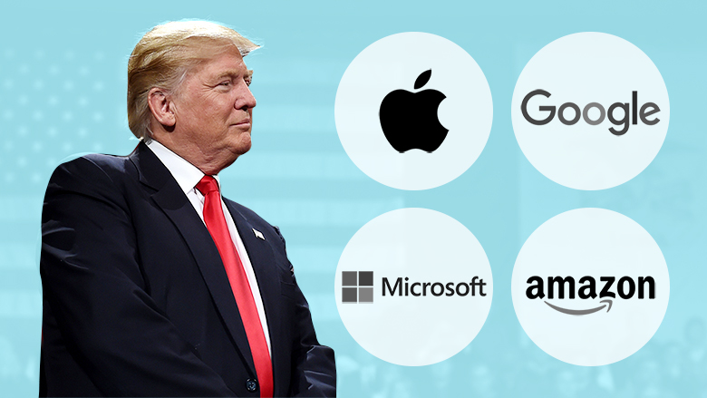 trump tech summit 3
