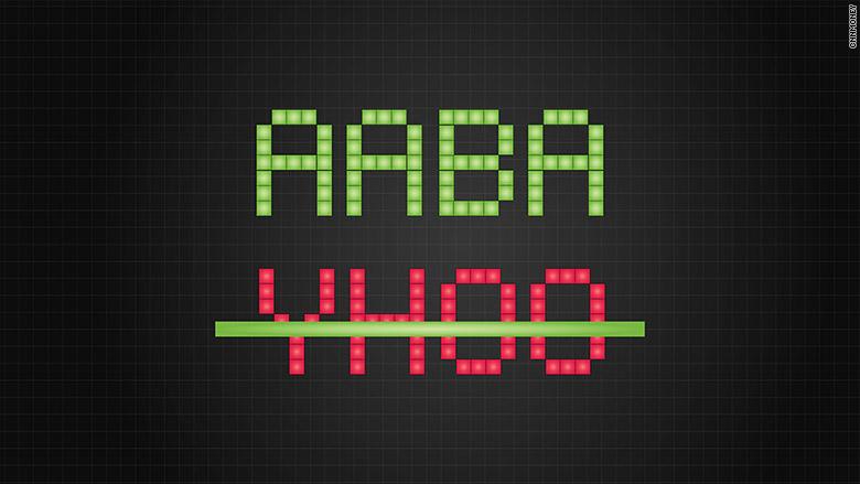 yahoo altaba stock