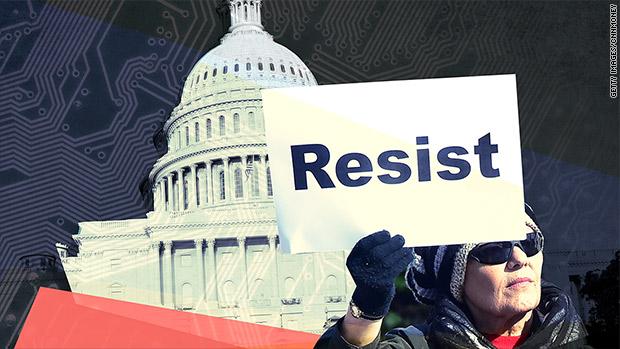 14 progressive startups get $50K each to fight Republican agenda