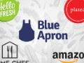A bad meal: Blue Apron slashes IPO price