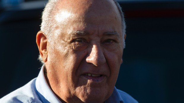 Amancio Ortega in 60 seconds