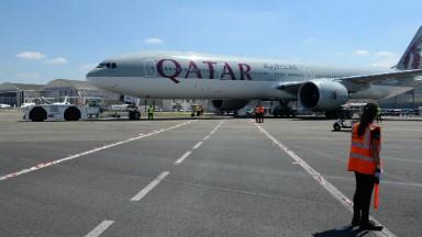 Qatar Airways named best airline of 2017