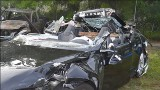 New info in Tesla autopilot death